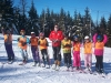 Zimska šola v naravi 2015
